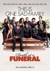 Death at a funeral (2010) - ISBN: 8712609663662