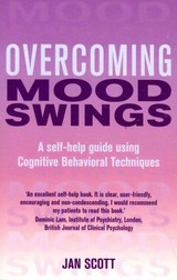 Overcoming Mood Swings - Scott, Jan - ISBN: 9781849011297