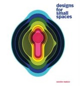 Designs For Small Spaces - Hudson, Jennifer - ISBN: 9781856696616