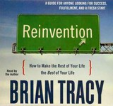 Reinvention - Tracy, Brian/ Tracy, Brian (NRT) - ISBN: 9781596592711