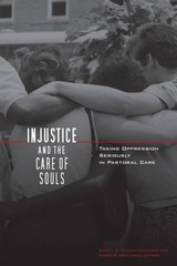 Injustice And The Care Of Souls - Kujawa-Holbrook, Sheryl A. (EDT)/ Montagno, Karen B. (EDT) - ISBN: 9780800662356