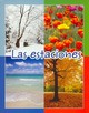 Las Estaciones/ Seasons - White, Amy/ Kratky, Lada J. (TRN) - ISBN: 9781603964104