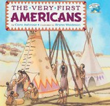 The Very First Americans - Ashrose, Cara - ISBN: 9780785725367
