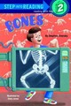 Bones - Krensky, Stephen/ Jones, Davy (ILT) - ISBN: 9780613160636
