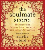 The Soulmate Secret - Ford, Arielle - ISBN: 9780061769061