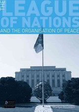 League Of Nations And The Organization Of Peace - Housden, Martyn - ISBN: 9781408228241