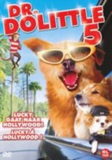 Dr Dolittle 5 - ISBN: 8712626042662