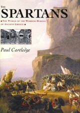 The Spartans - Cartledge, Paul/ Lee, John (NRT) - ISBN: 9781433204999