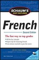 Schaum's Easy Outline Of French, Second Edition - Crocker, Mary - ISBN: 9780071761000