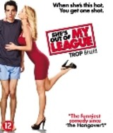 She's out of my league - ISBN: 8717721331475