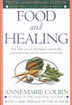 Food And Healing - Colbin, Annemarie - ISBN: 9780345303851