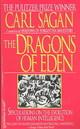 The Dragons Of Eden - Sagan, Carl - ISBN: 9780345346292