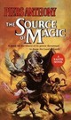 Source Of Magic - Anthony, Piers - ISBN: 9780345350589