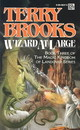 Wizard At Large - Brooks, Terry - ISBN: 9780345362278