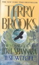 Voyage Of The Jerle Shannara: Ilse Witch - Brooks, Terry - ISBN: 9780345396556