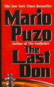 Last Don - Puzo, Mario - ISBN: 9780345412218