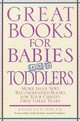 Great Books For Babies And Toddlers - Odean, Kathleen - ISBN: 9780345452542