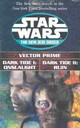 Star Wars The New Jedi Order - Salvatore, R. A./ Stackpole, Michael A. - ISBN: 9780345466471