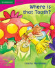 Pobblebonk Reading 2.5 Where Is That Tooth? - Matthews, Cecily - ISBN: 9780521710343