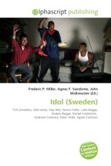 Idol (Sweden) - ISBN: 9786130800505
