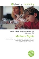 Mothers' Rights - ISBN: 9786130776435