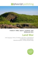 Land War - ISBN: 9786130790295