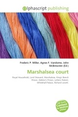 Marshalsea court - ISBN: 9786130794262