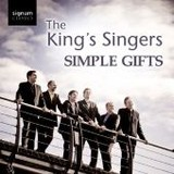 Simple Gifts, 1 Audio-CD - King's Singers - ISBN: 0635212012123