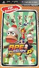 Ape escape - ISBN: 0711719196877