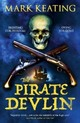 Pirate Devlin - Keating, Mark - ISBN: 9780340992678