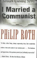 I Married A Communist - Roth, Philip - ISBN: 9780375707216
