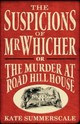 Suspicions Of Mr. Whicher - Summerscale, Kate - ISBN: 9781408803561