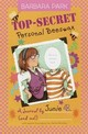 Top-secret, Personal Beeswax - Park, Barbara - ISBN: 9780375823756