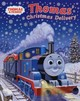 Thomas's Christmas Delivery - Awdry, W./ Stubbs, Tommy (ILT) - ISBN: 9780375828775