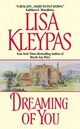 Dreaming Of You - Kleypas, Lisa - ISBN: 9780380773527