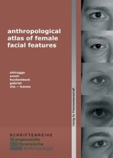 Anthropological Atlas of Female Facial Features - ISBN: 9783866760721