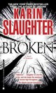 Broken - Slaughter, Karin - ISBN: 9780440422921