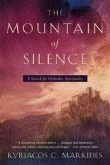 The Mountain Of Silence - Markides, Kyriacos C. - ISBN: 9780385500920