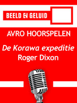 De Korawa expeditie - Roger Dixon - ISBN: 9789461494542