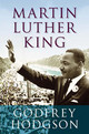 Martin Luther King - Hodgson, Godfrey - ISBN: 9781849162623
