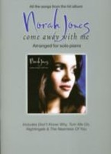 Come Away With Me - ISBN: 9781847720573