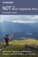 Not The West Highland Way - Turnbull, Ronald - ISBN: 9781852846152
