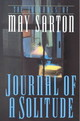 Journal Of A Solitude - Sarton, May - ISBN: 9780393309287