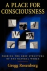 Place for Consciousness - Rosenberg, Gregg - ISBN: 9780195347104