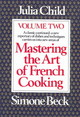 Mastering The Art Of French Cooking - Child, Julia/ Beck, Simone/ Bertholle, Louisette - ISBN: 9780394721774