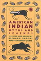 American Indian Myths And Legends - Ortiz, Alfonso - ISBN: 9780394740188