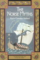 Norse Myths - Crossley-Holland, Kevin - ISBN: 9780394748467