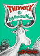 Thidwick The Big-hearted Moose - Seuss, Dr. - ISBN: 9780394800868