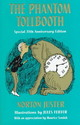 The Phantom Tollbooth - Juster, Norton - ISBN: 9780394815008