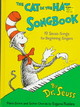The Cat In The Hat Songbook - Seuss, Dr. - ISBN: 9780394816951